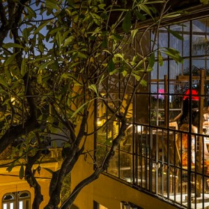 brazil honeymoon packages - hotel santa teresa mgallery by sofitel - dining