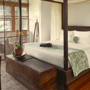 brazil honeymoon packages - hotel santa teresa mgallery by sofitel - junior suite