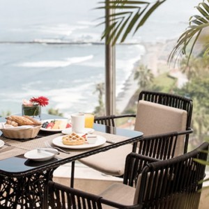 Peru Honeymoon Packages Belmond Miraflores Park The Observatory