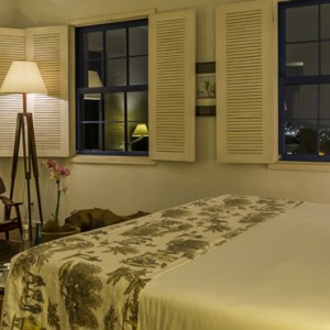 brazil honeymoon packages - hotel santa teresa mgallery by sofitel - superior room