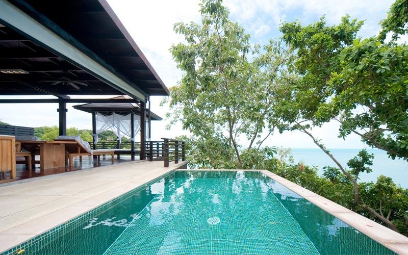 Thialand Pool Villa Honeymoon Packages Tongsai Bay 2