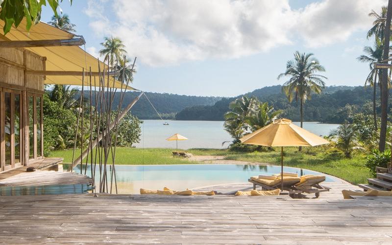 Thialand Pool Villa Honeymoon Packages Soneva Kiri 2