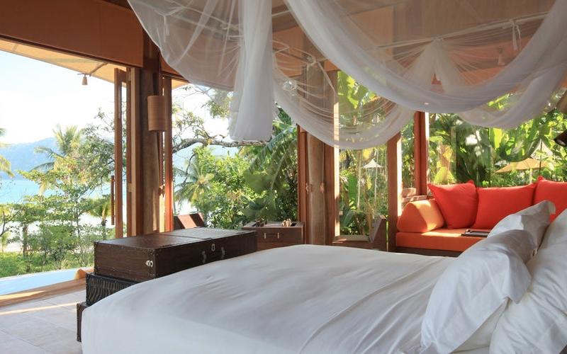 Thialand Pool Villa Honeymoon Packages Soneva Kiri 3