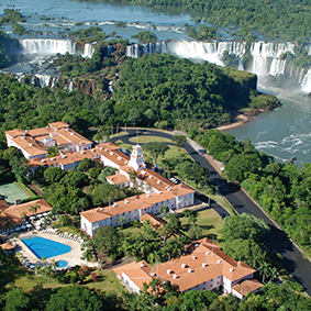 Brazil Honeymoon Packages Belmond Hotel Das Cataratas thumbnail