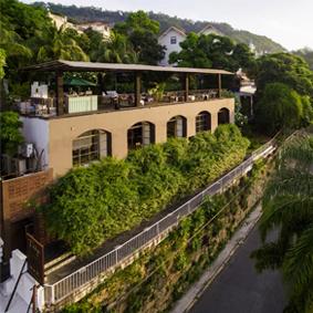 brazil honeymoon packages - hotel santa teresa mgallery by sofitel - thumbnail