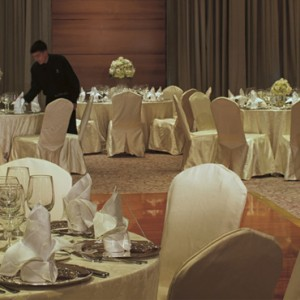 Wedding Belmond Miraflores Park Luxury Peru Holidays