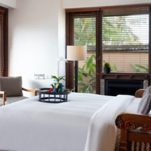 Bali Honeymoon Packages The Chedi Club Tanah Gajah, Ubud One Bedroom Pool Villa