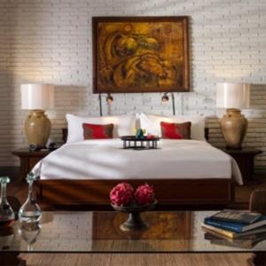 Bali Honeymoon Packages The Chedi Club Tanah Gajah, Ubud One Bedroom Suite