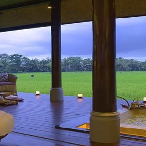 Bali Honeymoon Packages The Chedi Club Tanah Gajah, Ubud Spa Area
