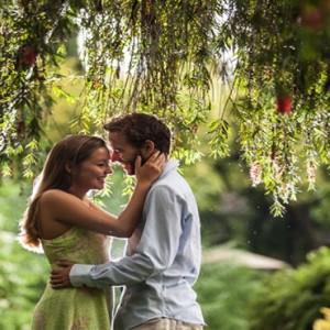 Bali Honeymoon Packages The Chedi Club Tanah Gajah, Ubud Couple Photoshoot