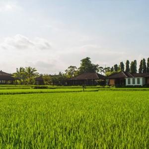 Bali Honeymoon Packages The Chedi Club Tanah Gajah, Ubud Hotel Exterior3