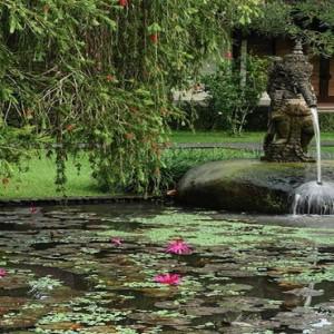 Bali Honeymoon Packages The Chedi Club Tanah Gajah, Ubud Location