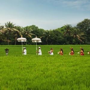 Bali Honeymoon Packages The Chedi Club Tanah Gajah, Ubud Location3