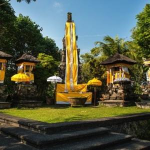 Bali Honeymoon Packages The Chedi Club Tanah Gajah, Ubud Location4