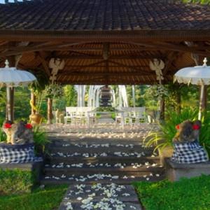 Bali Honeymoon Packages The Chedi Club Tanah Gajah, Ubud Wedding2