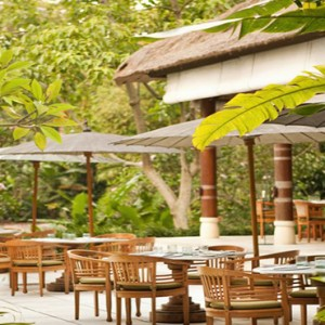 Bali Honeymoon Packages COMO Uma Ubud Kemri Exterior