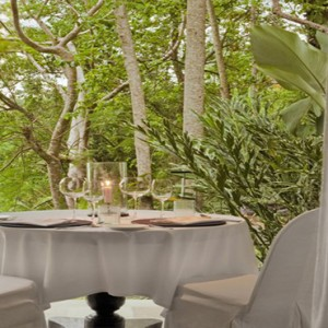 Bali Honeymoon Packages COMO Uma Ubud Private Dinner