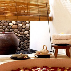Bali Honeymoon Packages COMO Uma Ubud Spa Treatment Room