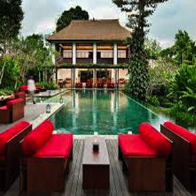 Bali Honeymoon Packages COMO Uma Ubud Thumbnail