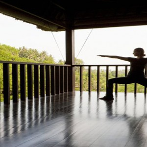 Bali Honeymoon Packages COMO Uma Ubud Yoga