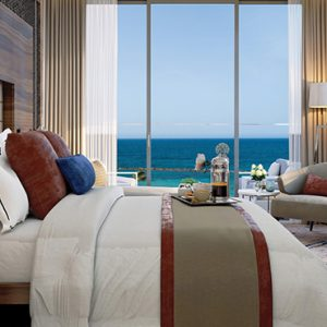 Cyprus Honeymoon Packages Amavi Hotel Cyprus Junior Suite 2