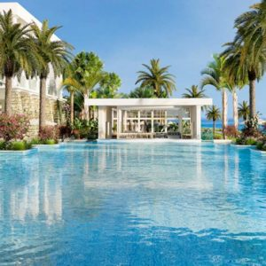 Cyprus Honeymoon Packages Amavi Hotel Cyprus Pool