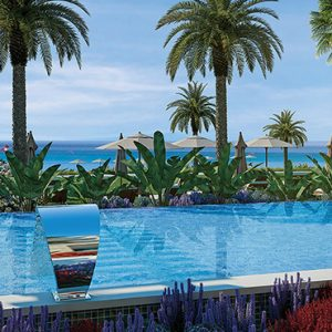 Cyprus Honeymoon Packages Amavi Hotel Cyprus Pool 6