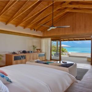 Maldive Honeymoon Packages Faarufushi Maldives Beach Retreat With Pool1