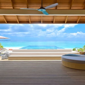 Maldive Honeymoon Packages Faarufushi Maldives Beach Retreat With Pool2