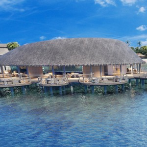 Maldive Honeymoon Packages Faarufushi Maldives Eclipse Exterior