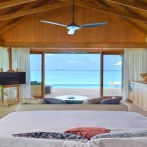 Maldive Honeymoon Packages Faarufushi Maldives Ocean Retreat With Pool