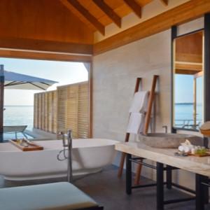 Maldive Honeymoon Packages Faarufushi Maldives Ocean Retreat With Pool2
