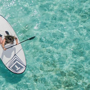 Maldive Honeymoon Packages Faarufushi Maldives Watersports