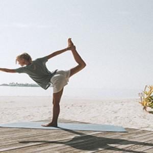 Maldive Honeymoon Packages Faarufushi Maldives Yoga