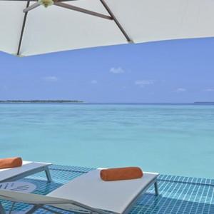 Maldive Honeymoon Packages Faarufushi Maldives Villa Pool2