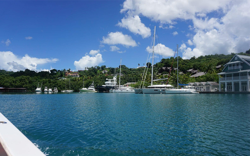 Romantic Holiday Packages At St Lucia Sandals Grande St Lucian Activities 6