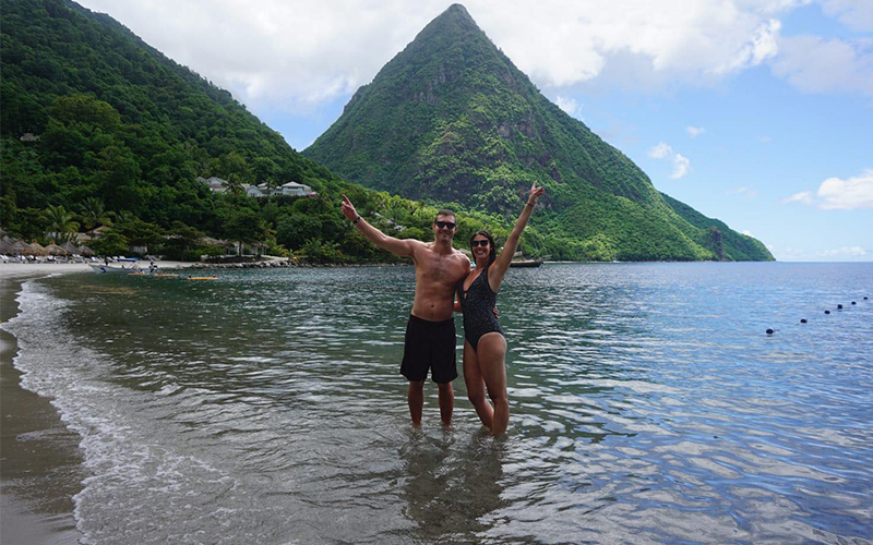 Romantic Holiday Packages At St Lucia Sandals Grande St Lucian Activities 7