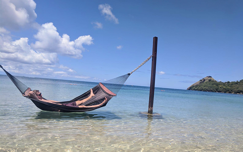 Romantic Holiday Packages At St Lucia Sandals Grande St Lucian Beach