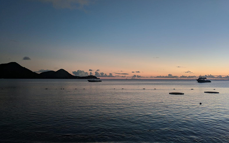 Romantic Holiday Packages At St Lucia Sandals Grande St Lucian Beach 2