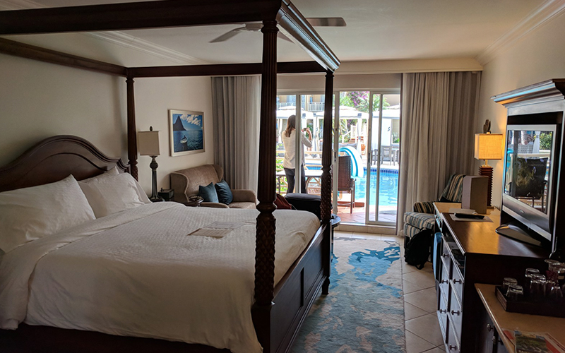 Romantic Holiday Packages At St Lucia Sandals Grande St Lucian Room 2