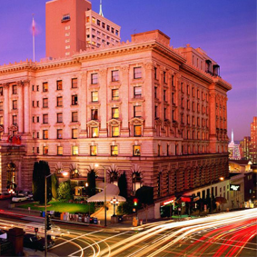 San Francisco Honeymoon Packages Fairmont San Francisco Thumbnail