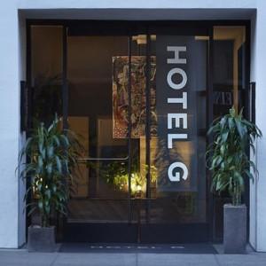 San Francisco Honeymoon Packages Hotel G San Francisco Exterior