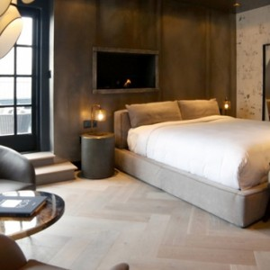 San Francisco Honeymoon Packages Hotel G San Francisco G Suite Terrace