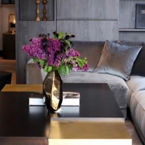 San Francisco Honeymoon Packages Hotel G San Francisco Grande Penthouse Suite