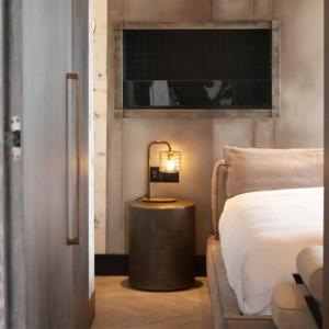 San Francisco Honeymoon Packages Hotel G San Francisco Grande Penthouse Suite 3
