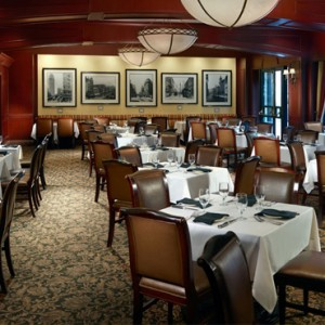 San Francisco Honeymoon Packages Omni San Francisco Hotel Bobs Steak And Chop House