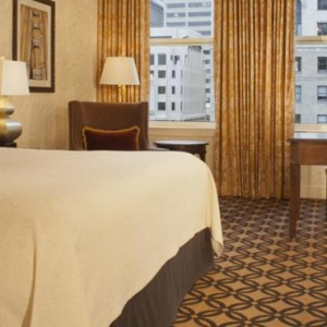San Francisco Honeymoon Packages Omni San Francisco Hotel Deluxe Rooms 2