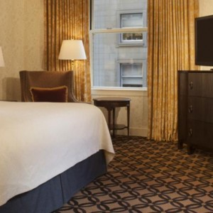 San Francisco Honeymoon Packages Omni San Francisco Hotel Signature Rooms 3