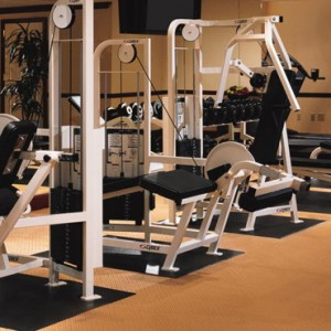 San Francisco Honeymoon Packages Omni San Francisco Hotel Gym 2