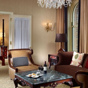 San Francisco Honeymoon Packages Omni San Francisco Hotel Rooms